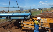 National Australia Pipelines  – Sunbury Pipeline Project